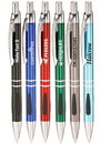 Custom Vienna Advertising Pens, Aluminum, 5.5