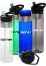 Custom 24 oz. Bpa Free Tritan Water Bottles, BPA Free Eastman Tritan Copolyester, 9