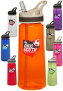 Custom 22 oz. Tritan Sports Bottles, Eastman Tritan Copolyester, 9