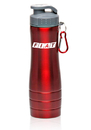 Custom 25.5 oz. Stainless Steel Sports Bottles, Stainless Steel, 10