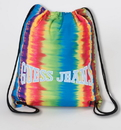 Custom BP1315 Psychedelic Youth Backpack, 13.5 x 15