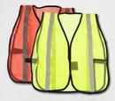 ISV001 Valet Mesh Safety Vest
