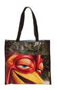 Custom TB1404 Billboard Recycled Banner Tote Bag, 14