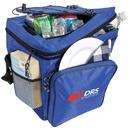 Blank CB3103 Oversized Cooler Bag, 420D Nylon, 12