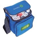 Custom CB700 Cooler Bag, 600D Polyester, 9