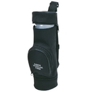 Custom CB790 Two Can Golf Cooler Bag, 150D Mini Ripstop Polyester, 3.5
