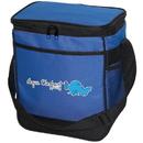 Blank CB800 Cooler Bag, 600D Polyester, 9