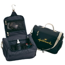 Blank DL1482 Cosmetic Case, 600D Polyester, 12