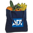 Custom E2000 Tote Bag, 12 Ounce Cotton Canvas, 18