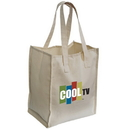 Blank E4769 Organic Cotton Tote, Sp Pp Ps - 7