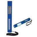 Custom FL8413 28 Led Flashlight, Rubberized Abs, 1