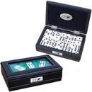 Custom GP3918-C Domino Gift Pack, Pvc Leatherette, 8