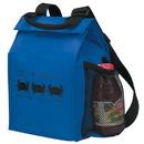 Custom M3700 Insulated Lunch Bag, 70D Nylon, 6.75