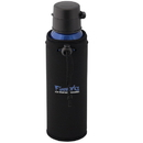 Custom N8332 Urban Flow 'L' Bottle Holder, Lightweight And Durable Neoprene, 7.25