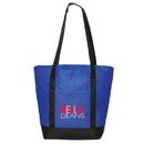Custom NW2951 Non Woven Tote Bag, Non Woven 90 Gram Polypropylene, 18