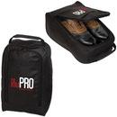 Custom NW4841 Non Woven Golf Shoe Bag, Non Woven 90 Gram Polypropylene, 8.5