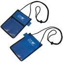 Custom NW5261 Non Woven Identification Holder/Wallet, Non Woven 80 Gram Polypropylene, 5