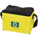 Custom NW6915 Non Woven Cooler/Lunch Bag, Non Woven 90 Gram Polypropylene, 8