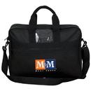 Custom NW6968 Non Woven Business Bag, Non Woven, 15.5
