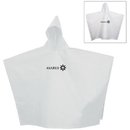 Blank NW6984 Non Woven Poncho, Sp 1C Ps - 10.5