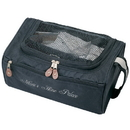 Custom P2906 Golf Shoe Bag, 600D Polyester, 14