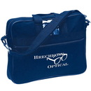 Custom P3724 Business Brief, 600D Polyester, 15.5