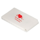 Custom SB8227 Silicone Card Holder, Silicone, 2.375