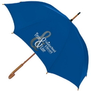 Custom UE110 Executive Umbrella, 190T Polyester, 24