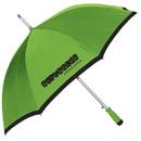 Custom UE727 Executive Umbrella, 190T Polyester, 23