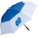 Blank UG708 Golf Umbrella, 190T Polyester, 30