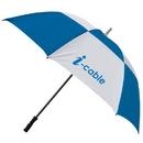 Blank UG709 Golf Umbrella, 190T Polyester, 30