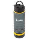 Custom WB8192 Tritan 750 Ml. (25 Oz.) Water Bottle, Tritan Copolyester, 9.5