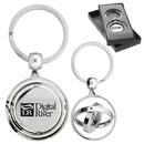 Custom The Silver Rosarno Key Chain