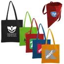 Custom Non Woven Trade Show Bag