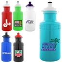 Custom Classic 22 oz. Water Bottle