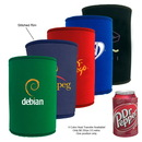 Custom Deluxe Neoprene Can Holder, 3