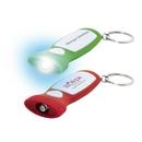 The Mini Madi Keychain Flashlight