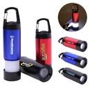 Fire-Bright 2-In-One LED Flashlight / Lantern