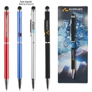 Custom The Newark Stylus Pen, 5 1/2