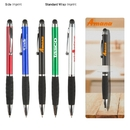 Custom The Barbuda Stylus Pen, 5 1/4