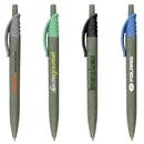 Custom Recycled Tetra Pen, 5 1/2