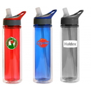 Custom Lakeland Triton Insulated Water Bottle