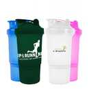 19 oz Double Shaker Cup