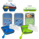 Custom The Addison Silicone Lunch Box