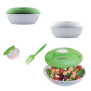 Custom The Palmetto Salad Container, 5 1/4