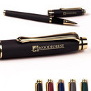 Custom 3603 - Impella Snap off Cap Rollerball Pen