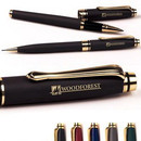 Custom 3623 - Impella Snap off Cap Rollerball Pen & Pencil