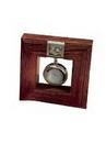 Custom GFHC - Hanging Clock w/ Golf Accent