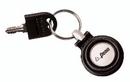 Custom GLKEY - Insignia Series Black Leatherette Key-Tag