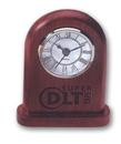 Custom WMC-R - Solid Wood Mantle Clock